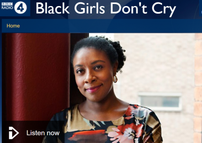 Black Girls Don't Cry